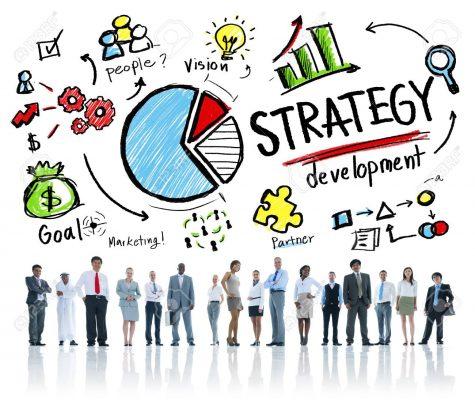 The Lean Strategy - Chiến lược kinh doanh tinh gọn - oraido mentor