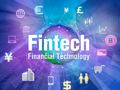công nghệ Fintech - cố vấn khởi nghiệp