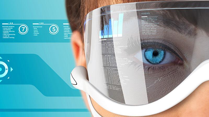 AR - Thực Tế ảo - Thực Tế ảo tăng cường - cố vấn khởi nghiệp