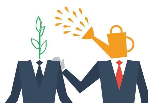 Mentor - Mentee - Mentoring - Cố vấn khởi nghiệp