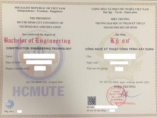 cấp bằng đại học ứng dụng công nghệ blockchain - viện doanh nhân vietd