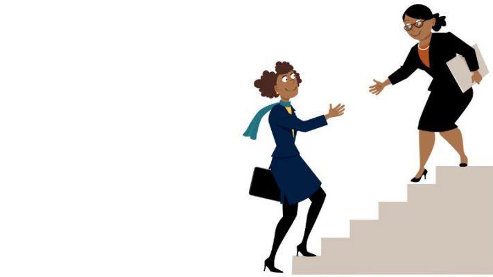 vai trò của mentor trong quan hệ cố vấn khởi nghiệp