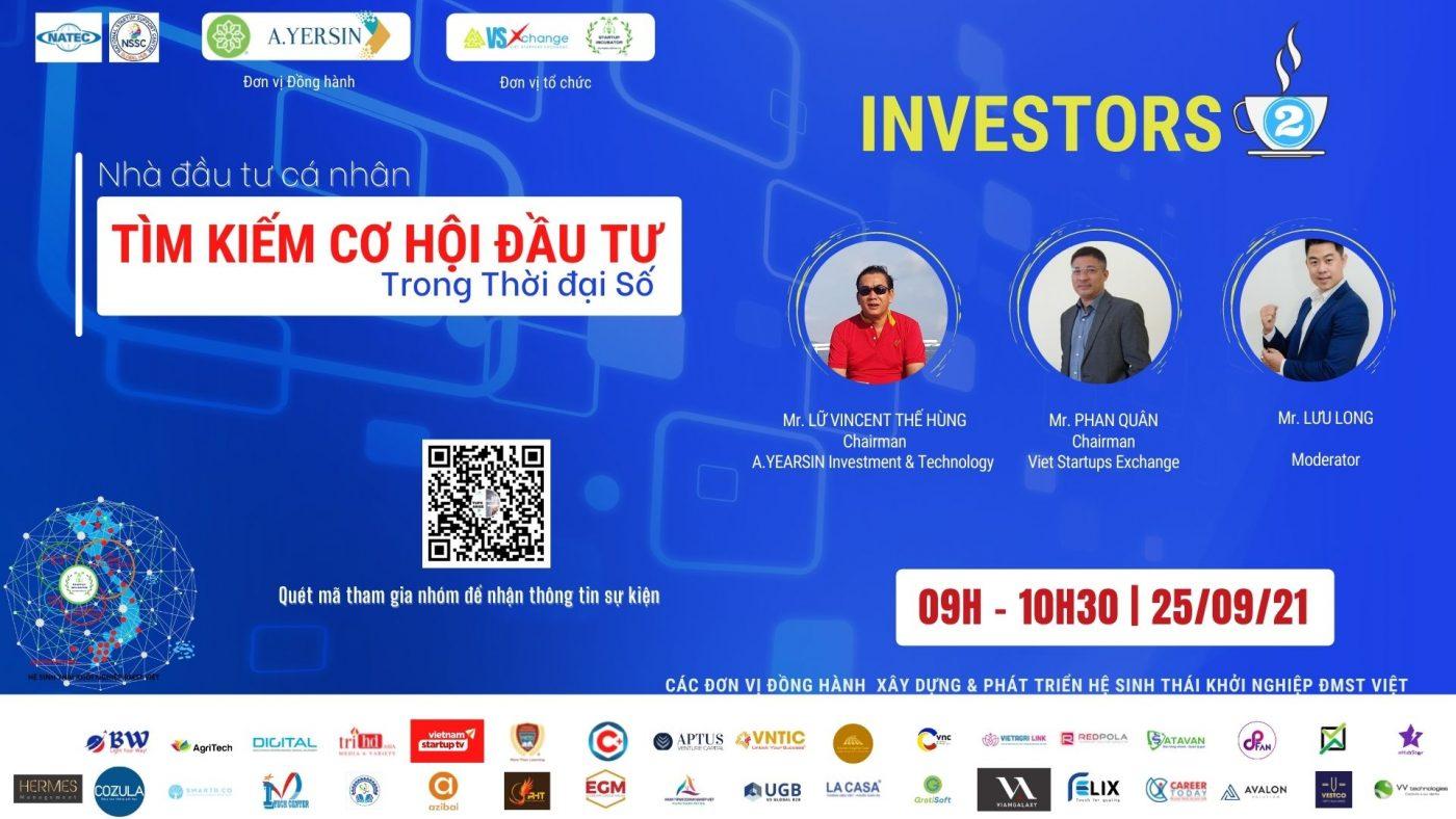 Tìm kiếm cơ hội đầu tư trong thời đại số - Covankhoinghiep.vn