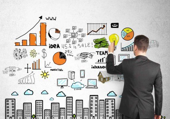 10 mô hình kinh doanh kỹ thuật số thành công