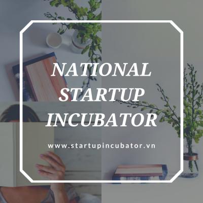 national startup incubator - cố vấn khởi nghiệp việt nam