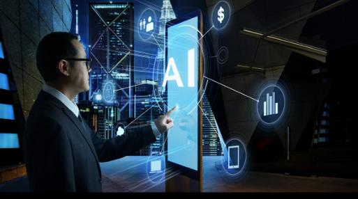 ứng dụng trí tuệ nhân tạo - AI - Cố vấn khởi nghiệp