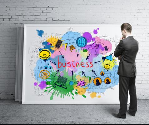 4 mô hình tổ chức quản lý doanh nghiệp phổ biến - cố vấn khởi nghiệp