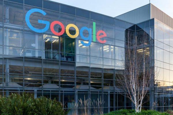 mô hình kinh doanh Google