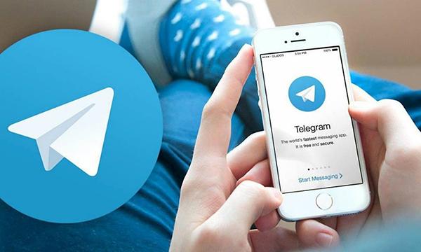 mô hình kinh doanh telegram