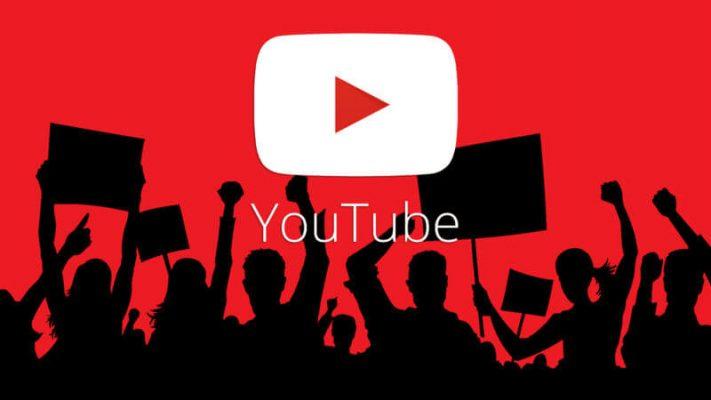 mô hình kinh doanh youtube