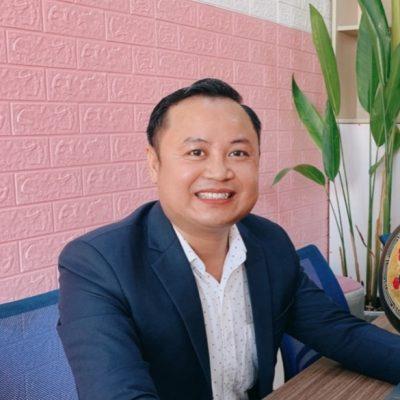 cố vấn khởi nghiệp - cố vấn truyền thông Nguyễn Đắc Lượng