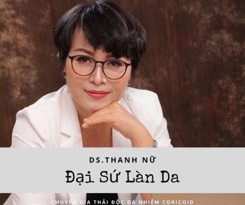 Cố vấn Khởi nghiệp Dược - Spa Trần Thị Thanh Nữ