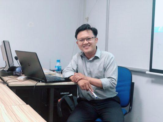 Cố vấn giải pháp Digital - Nguyễn Hữu Phát - Cố vấn khởi nghiệp