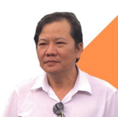 chuyên gia Võ Phú Nông - cố vấn dự án dự án, quản trị, truyền thông