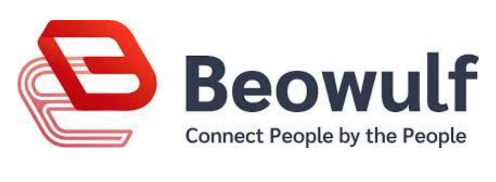 Beowulf logo - Covankhoinghiep