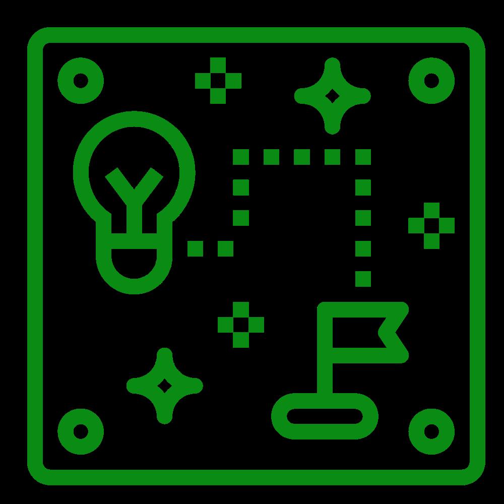 icon Cố vấn Chiến lược - cố vấn khởi nghiệp
