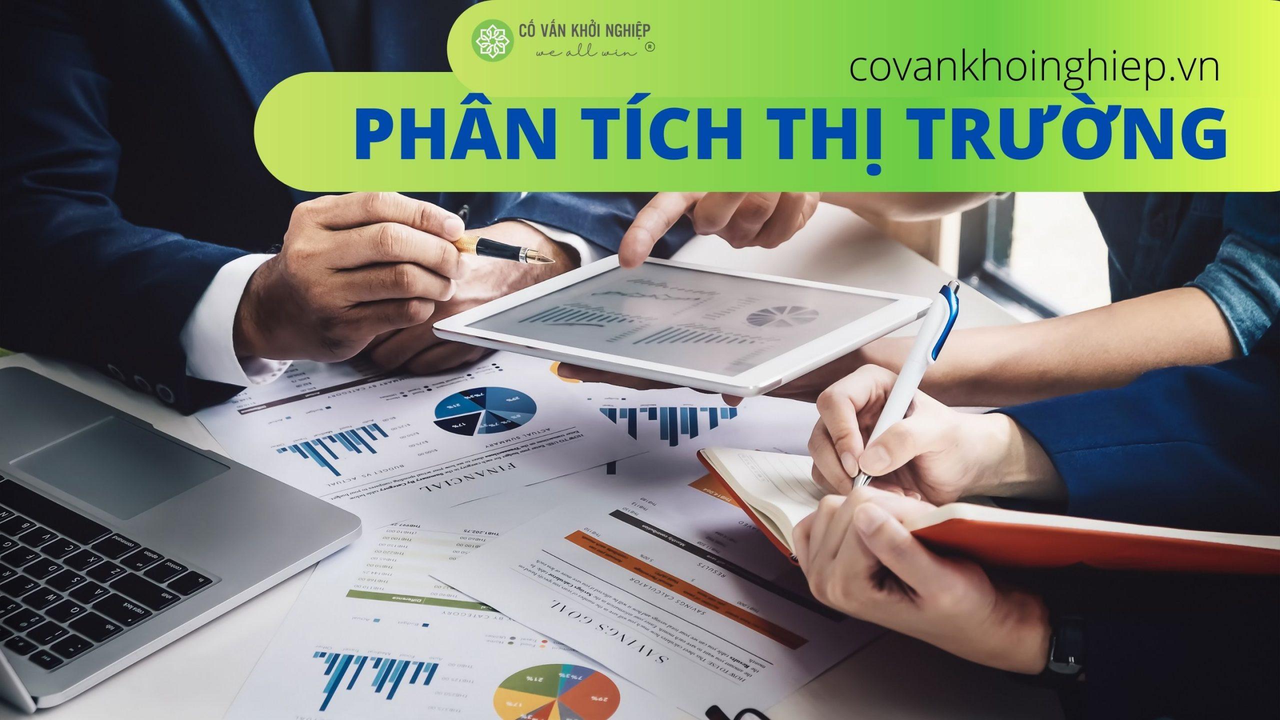 Dịch vụ phân tích thị trường - covankhoinghiep.vn