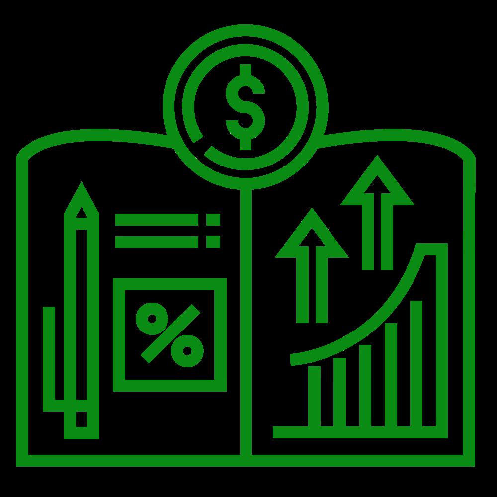 ICON Định giá - Cố vấn khởi nghiệp