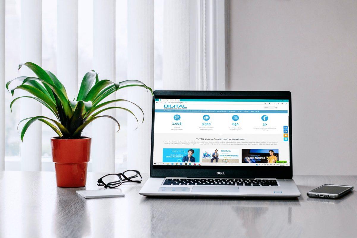 Học viện Digital Bách Khoa - Cố vấn khởi nghiệp