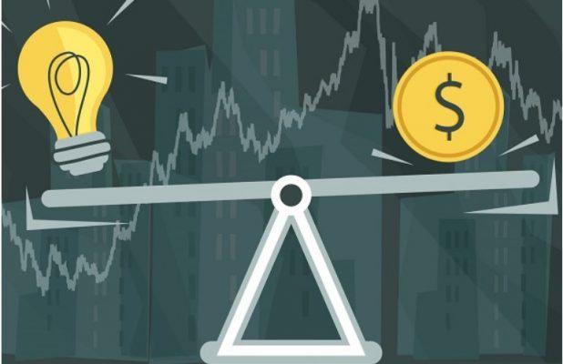 định giá startup cho mục đích gọi vốn - Covankhoinghiep.vn1